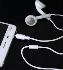 3.5mm In-Ear Headset Headphone Earbuds Earphone Headset for Universal Phone