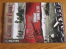 $$$ Revue Ligne de Front HS N°31 KourskTournant de la guerre a l'est