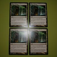 Rogue's Passage x4 Return to Ravnica 4x Playset MTG Magic the Gathering