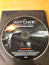 The Witcher 2: Assassins of Kings Enhanced Edition Soundtrack (CD, 2011)