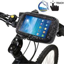 LG K10 (2018) Fahrradhalterung Lenkrad Handy Halterung Wasserdicht 360 Grad