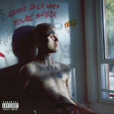 Lil Peep - Come Over When You're Sober. Pt.2, 1 Audio-CD