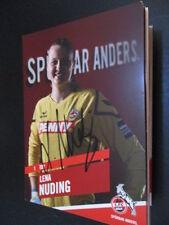 60104 Lena Nuding 1.FC Köln Damen original signierte Autogrammkarte