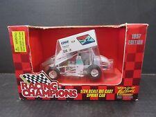 1997 Edition #92 Dean Jacobs Edge Racing Alcohol WOO RC2 Sprint Car 1/24th scale