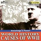 World History 20th Century Causes of WWII Jewel Case