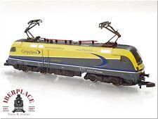 Z 1:220 escala trenes modelismo locomotora mini-club Märklin 88584 CargoServ <