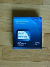 Intel Pentium E5700 3GHz Dual-Core (BX80571E5700) Processor