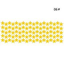 10/20/90pcs Modern Little Star Decal Art Mural Wall Sticker Baby Kids Room Decor