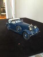 1934 Hispano-suiza J12 Danbury Mint