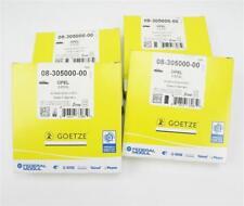 4x Kolbenringe Opel 2,0 95mm 20E 20N 20S Ascona Manta Kadett E Ralley
