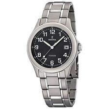 Relojes de pulsera baterías Titanium
