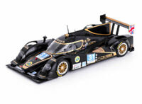 Lola B12/80 24h Le Mans 2012 T. Holzer M. Schultis L. Moro Slot.it CA39a