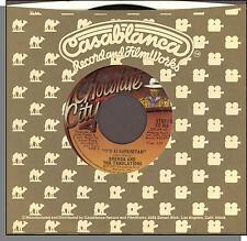 "Brenda and The Tabulations - (I'm a) Superstar + Take It or Leave It - 7"" 45!"