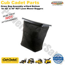 964-05104 Cub Cadet MTD Troy-Bilt Grass Bag Assy. w/Hard Bottom for RZT Baggers
