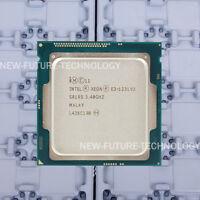 Intel Xeon E3-1231 V3 (BX80646E31231V3) SR1R5 CPU 5 GT/s 3.4 GHz LGA1150 100% OK