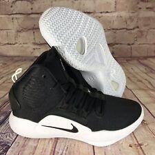 Nike Hyperdunk X TB Basketball Shoes Black/White AR0467-001 Mens