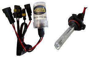 Ampoule Auto Moto universelle pour kit HID Xénon 9005 HB3 55W 8000K