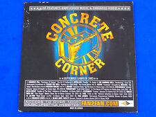 CONCRETE CORNER 2003: Metallica, Iron Maiden, Sevendust, Rob Zombie, Adema, Fuel