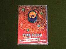 PINK FLOYD DVD LIVE AT POMPEII 1971 CONCERT FOOTAGE EXTENDED DIRECTOR'S CUT New