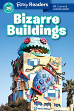 Believe It Or Not-Ripley Rdr Lvl3 Bizarre Buildings (US IMPORT) BOOK NEW