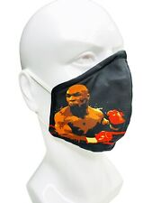 Mike Tyson Face Mask