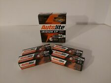 FOUR (4) Autolite XP606 Iridium XP Spark Plug - NEW Set of 4 Plugs
