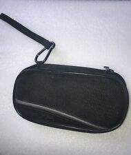Black PSP PlayStation Portable Case By R.D.S Industries