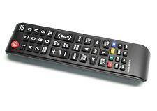 TV Remote Control for Samsung F4000 Series 4 TVs UA32F4000AMXRD UA32F4000AMXXY