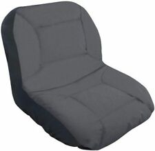 Lawn Mower Tractor Seat Cover Riding Protector Garden Cushioned Case Soft Comfor