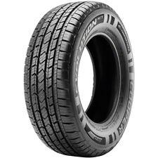 1 New Cooper Evolution Ht  - 245x55r19 Tires 2455519 245 55 19
