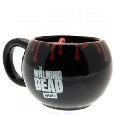 The Walking Dead 3D Mug Thé Tasse à café en céramique cadeau officiel
