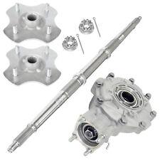 Rear Differential Axle Shaft Wheel Hub For Honda TRX300FW Fourtrax 300 4X4 92-00