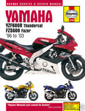 Manuali e istruzioni per moto e scooter Yamaha