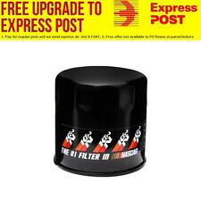 K&N PF Oil Filter - Pro Series PS-1004 fits Subaru Outback 3.0