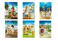 PLAYMOBIL 9149 9150 9523 9524 9525 9526 GREEK GODS NO BOX  FOR LOWER POST