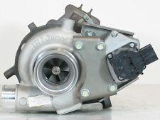 Used OEM IHI RHF55V Turbo Isuzu NQR NPR NRR GMC 4HK1 12V Engine VDA40018 VIFH