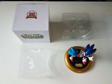 Sonic Generations 20th anniversary collector's edition CE -PS3 ENGLISH - as new
