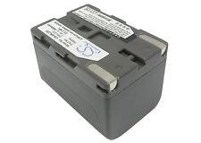 Caricabatteria Fit SAMSUNG SCD-103 SCD105 Digital Camcorder SB-L220 SCD23 SCD70