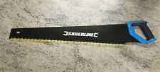SILVERLINE 675119 TCT MASONRY SAW 700MM BONDED RUST-RESISTANT COATING CONCRETE
