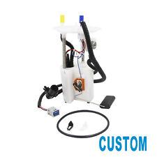CUSTOM New Electric Fuel Pump Module Assembly w/Level Sensor Sending Unit E2294M