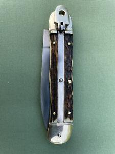 Hubertus Jagdtaschenmesser