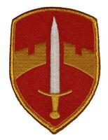 MAC-V MILITARY ASSISTANCE COMMAND VIETNAM PATCH VETERAN US ARMY