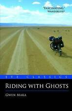 Riding with Ghosts (Eye Classics)-ExLibrary