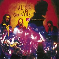 Alice In Chains - Unplugged (NEW CD)