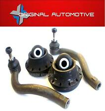FITS FORD GALAXY MK1/2 95-06 FRONT TOP STRUT MOUNTS & BEARINGS & TRACK ROD ENDS