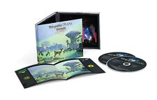 YES TOPOGRAPHIC DRAMA LIVE ACROSS AMERICA DOPPIO CD NUOVO SIGILLATO