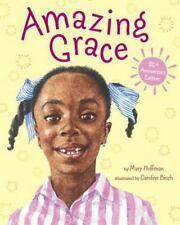 Amazing Grace (Hardback or Cased Book)