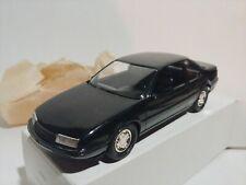 AMT ERTL 6088EO Promo 1988 BERETTA GT BLACK 1/25 MODEL CAR NIB A6