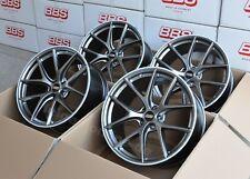 BBS CI-R Platinum Felgen 9x20 + 10,5x20 Zoll CI0202 / CI0402 BMW M3 F80 M4 F82