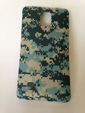 Cheap & Excellent Quality!SamsungGalaxy Note 4 phone case Urban-Block Camouflage